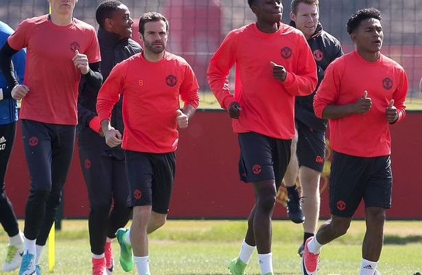 Europa League Final: See Why Manchester United Will NOT Hold Victory Parade