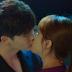 Kenangan Manis 3 Kiss Terbaik Pilihan Lee Jong Suk dan Han Hyo Joo di 'W-Two Worlds'