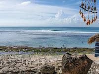 Bingin Bali, Objek Wisata Pantai Indah yang Tersembunyi di Bali