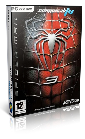 Spider Man 3 PC Full Español Descargar DVD5