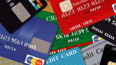 kartu kredit aman