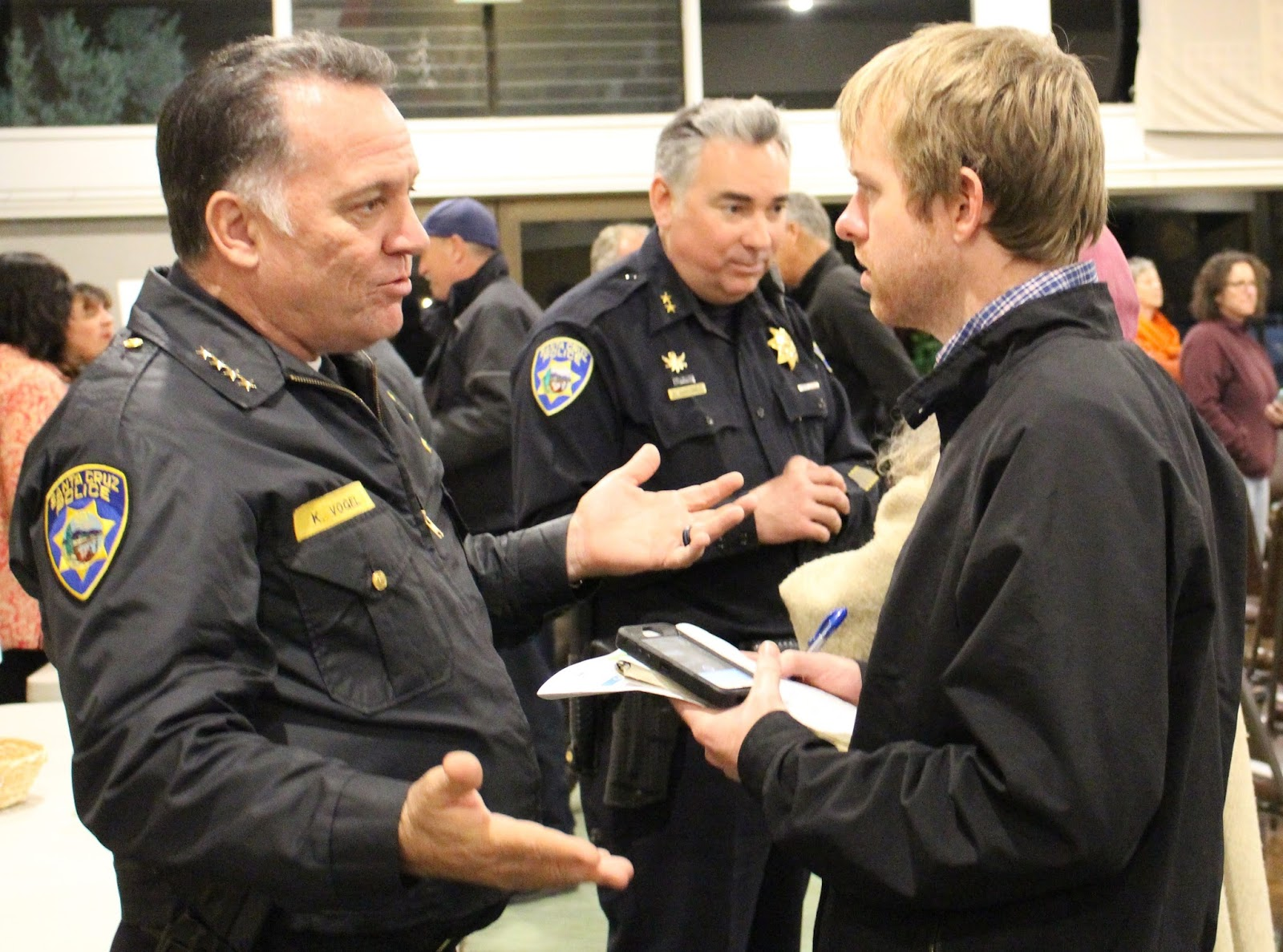 the future of community policing The simple strategies that could fundamentally community policing the simple strategies that could fundamentally change how communities.