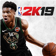 NBA 2K19 Mod Apk Unlimited Money for Android