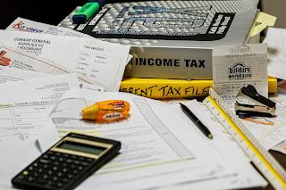tax specialist Bellville