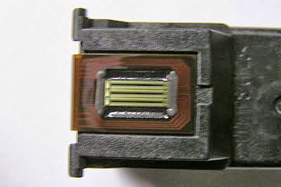 inyectores de cartuchos canon en buen estado