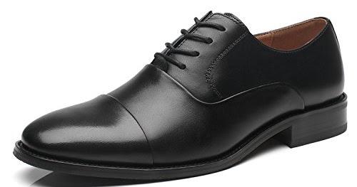 9073fcaafae La Milano Mens Leather Lace Up Oxfords Round Captoe Dress Shoes 2019 - La  Milano Mens usa