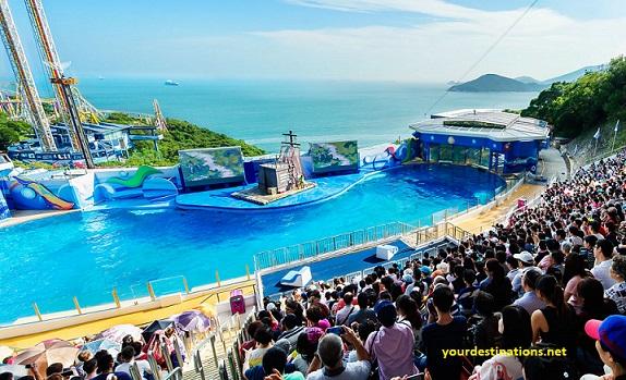 Ocean Park Theatre