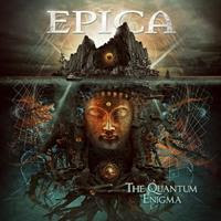 [2014] - The Quantum Enigma [Earbook Edition] (3CDs)