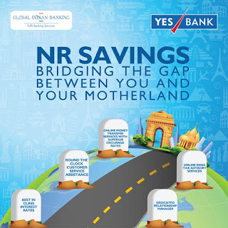 Can you transfer money overseas from NRO Saving account