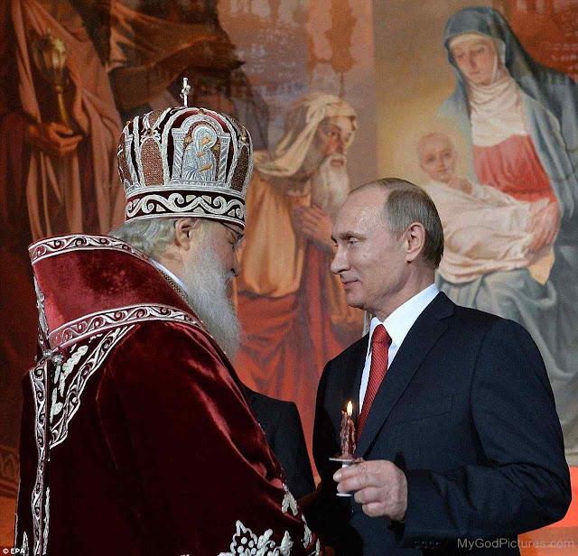 Trocando Putin por Stalin o estratagema se repete no século XXI.