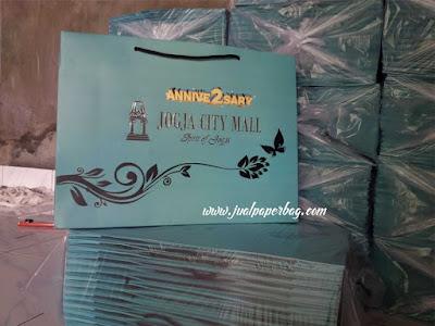 Laminasi Paper Bag
