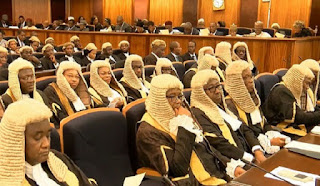 Richest Female Lawyers in Nigeria