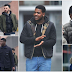 3 Nigerians and 4 other Manchester United kiosk workers face jail time after being caught stuffing money down their trousers