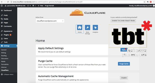 Pengguna Tor tidak akan mendapatkan Captcha Challenges lagi di situs web Cloudflare protected