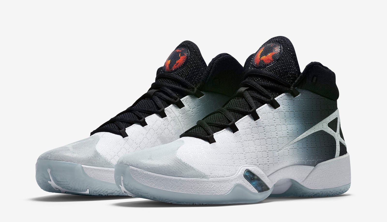 innovative design 38372 bbf02 The Air Jordan XXX makes its debut tomorrow.