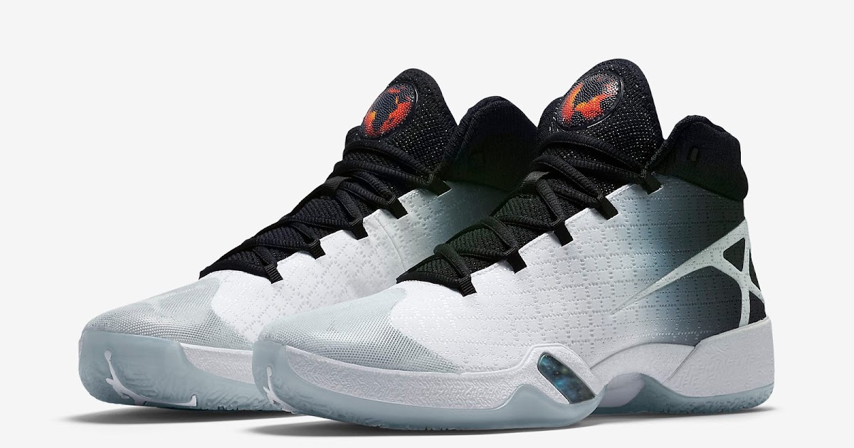 best service 63fe2 342ee ajordanxi Your  1 Source For Sneaker Release Dates  Air Jordan XXX White Wolf  Grey-Black Release Reminder
