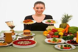 Tips dan Cara Diet Food Combining Untuk Menurunkan Berat Badan