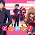 Anime Reviews #2: Toradora!
