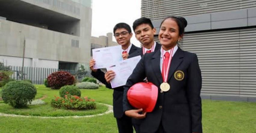 MINEDU: Escolares peruanos competirán en las Olimpiadas de Normalización en Corea del Sur - www.minedu.gob.pe