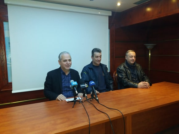 Γιάννενα: -Εκδήλωση για να τιμήσουν την 5η ΕΜΑΚ