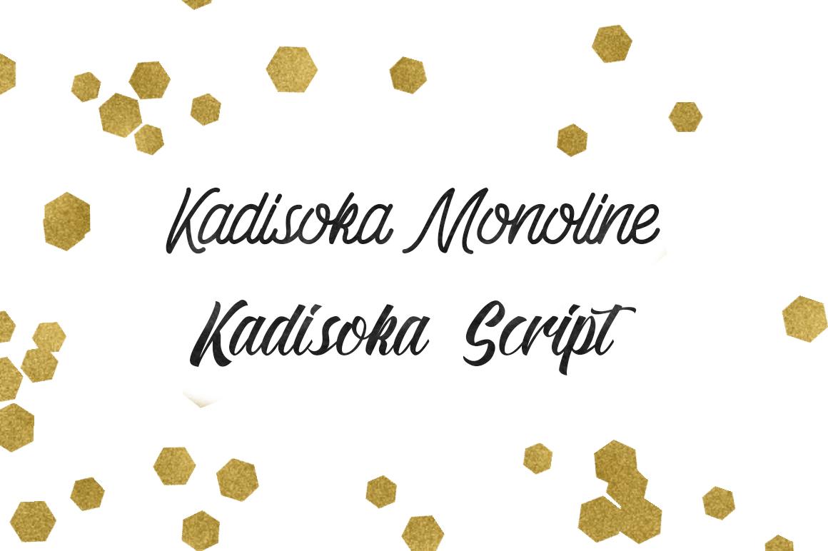 Download DLOLLEYS HELP: Kadisoka Free Font