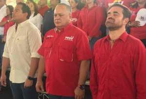 Cabello: No es culpa de la revolución que la gente se vaya