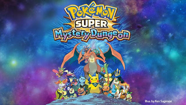 Pokémon Super Mystery Dungeon (3DS) Review