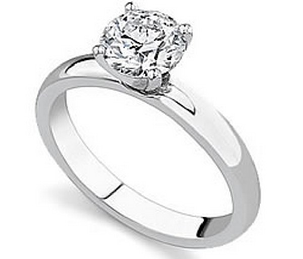 Engagement Rings Affordable: Affordable-Engagement Rings
