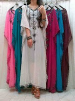 Kaftan Korneli SOLD OUT