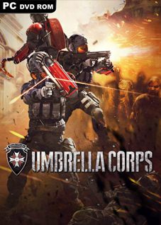 Umbrella Corps - PC (Download Completo em Torrent)