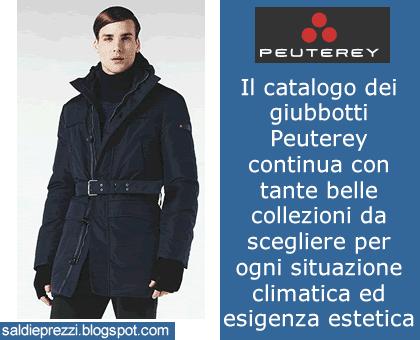the best attitude ca0f3 b072c Saldi e Prezzi: Giubbotti Peuterey piumini uomo