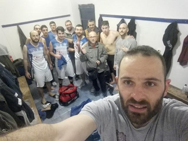 Νίκη με 55-82 στο Ξυλόκαστρο ο Αργοναύτης Νέας Κίου