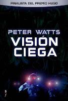 Visión ciega de Peter Watts