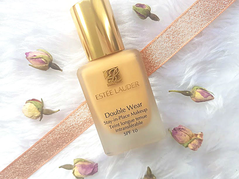 estee lauder double wear review indian skin