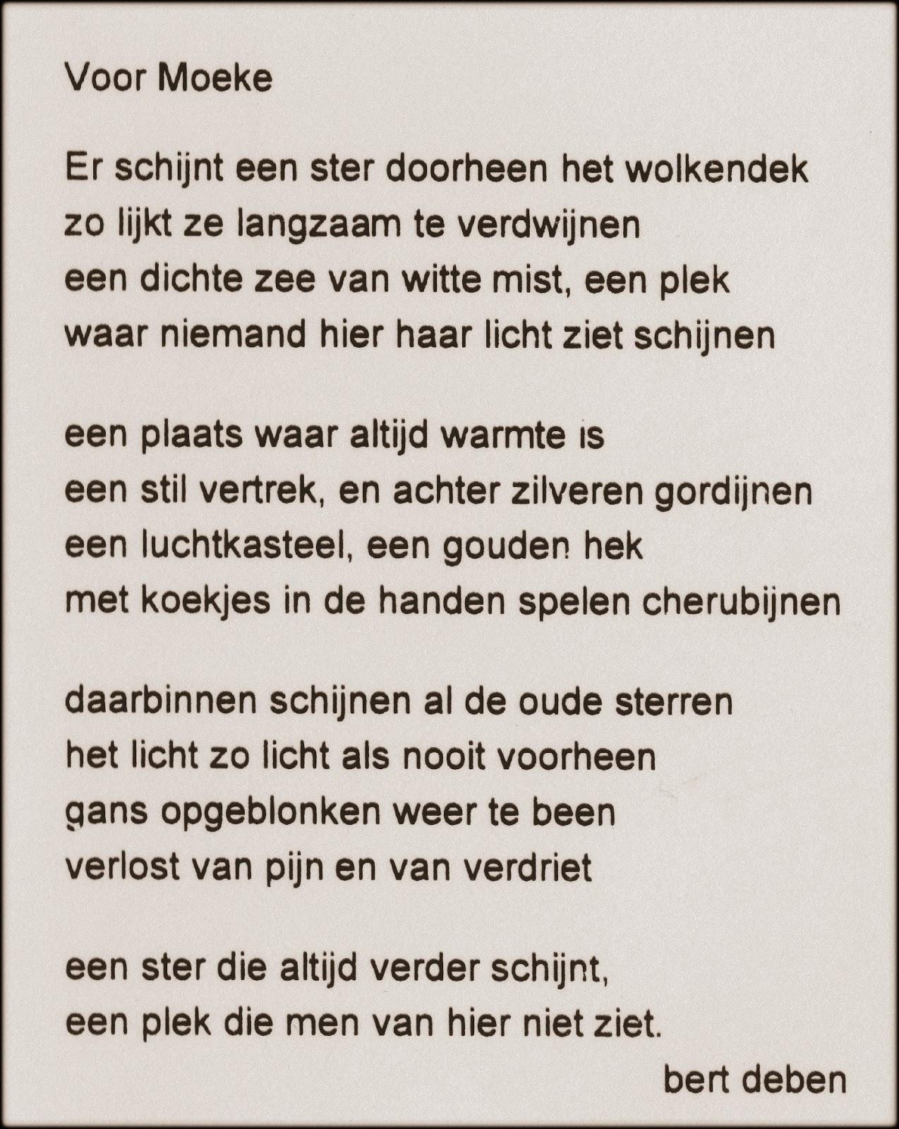 Gedicht 25 Jaar Getrouwd Toon Hermans