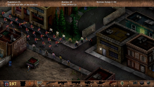 Download Postal Redux PC Gameplay