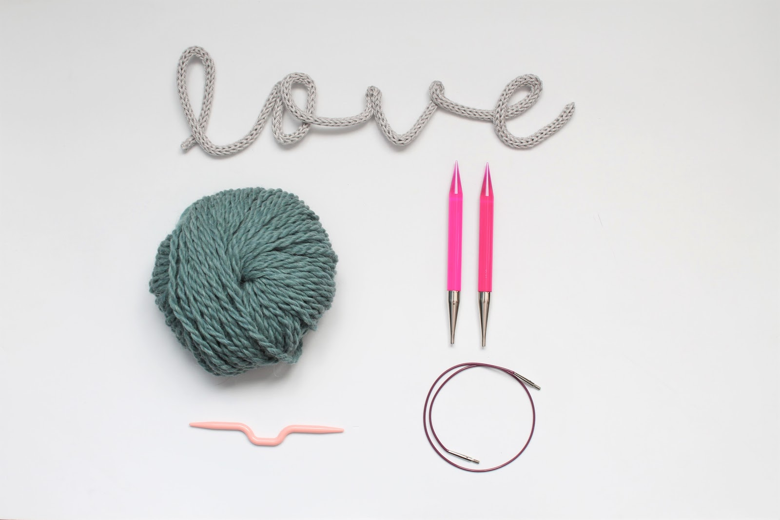 Knitting archivos - Página 2 de 9 - Handbox Craft Lovers | Comunidad ...