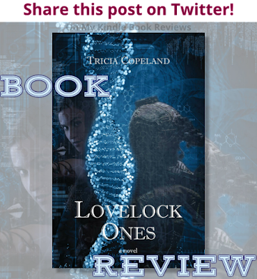 Share review of Lovelock Ones on Twitter