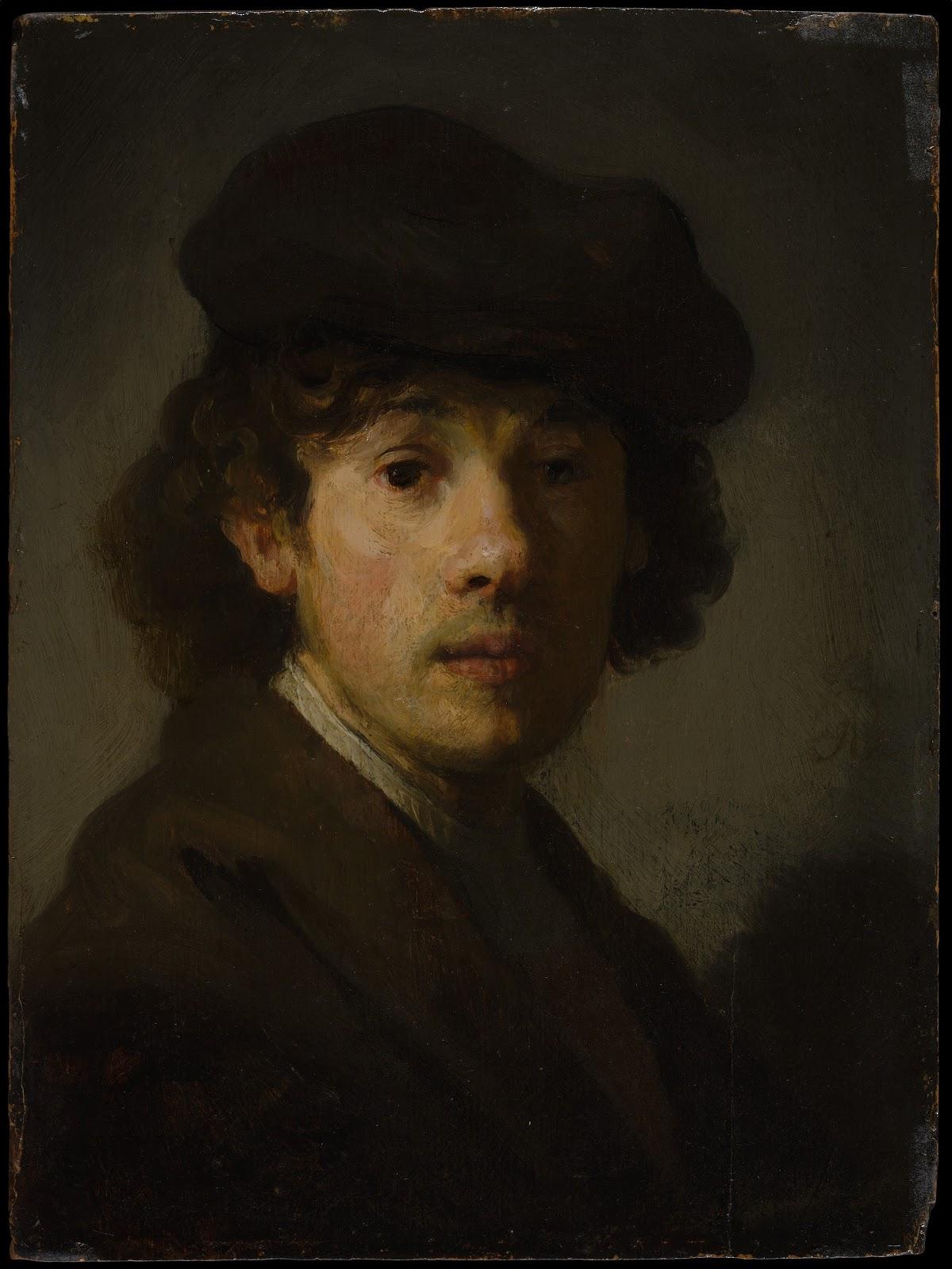 Arte Amp Of 237 Cio Rembrandt