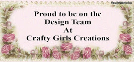 Crafty Girls Creations Design Team