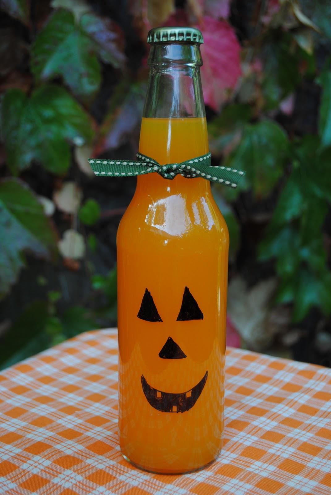 Cute Halloween Makeup Ideas: Cute Food For Kids?: 28 Halloween Drink Recipes For Kids