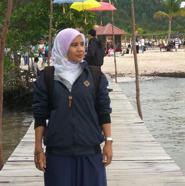 Pantai Vio Vio Barelang