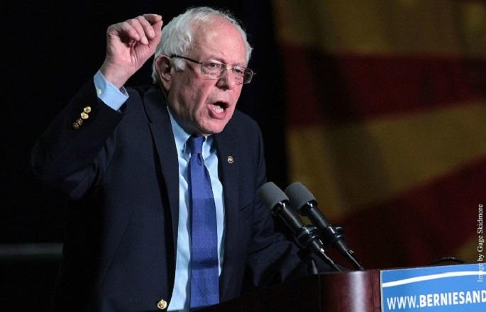 democratic primary race