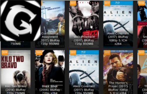 8 situs streaming dan download film terbaik xtradroids ganool reheart Image collections