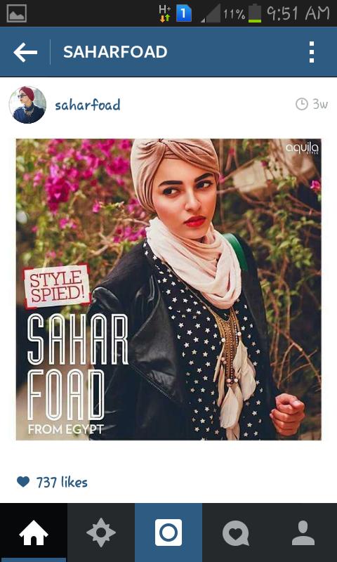 Sahar Fouad 2