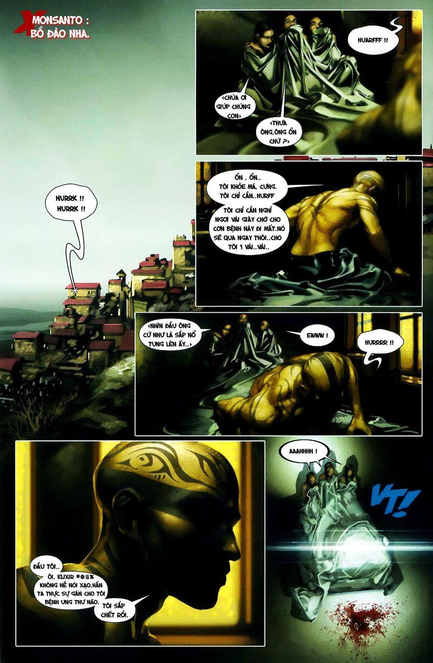 X-Men Necrosha chap 3 trang 3