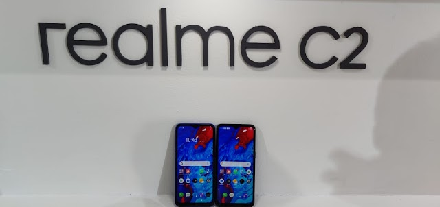 Realme 3 Pro | Sale on 29th Apr. ,12 Noon‎