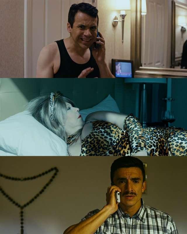 Se nos armó la gorda al doble: Misión Las Vegas (2016) HD 1080p y 720p Latino