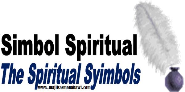 gambar simbol spiritual