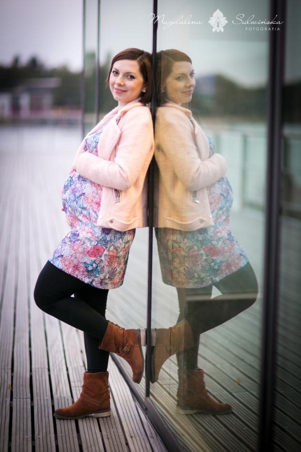 Zdjęcia ciążowe Olsztyn